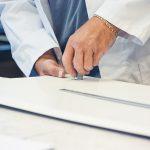 Produits composites - Controle qualité