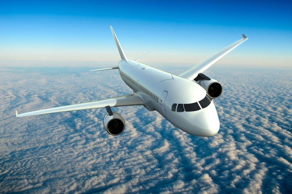 ECT aéronautique